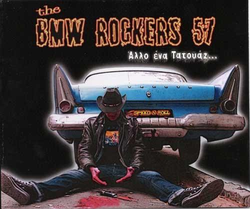 Startseite 50s RocknRoll BMW Rockers 57 Allo Ena Tattooage